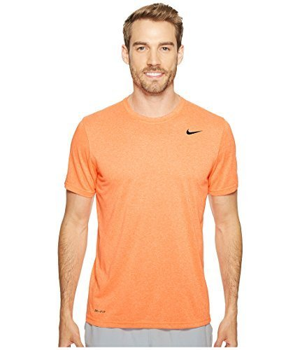 b9f4cc67 Galleon - Nike Legend 2.0 Dri-Fit T-Shirt (Large, Tart/Dust/Dust)