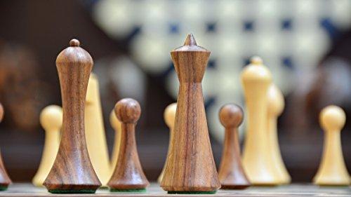 Chessbazaar Reproduced Modern Mid Century Minimalist Hermann Ohme ...