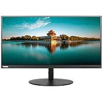 "Lenovo ThinkVision P24h 23.8"" QHD Ergonomic IPS Monitor"