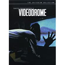 Videodrome (The Criterion Collection) (1983)