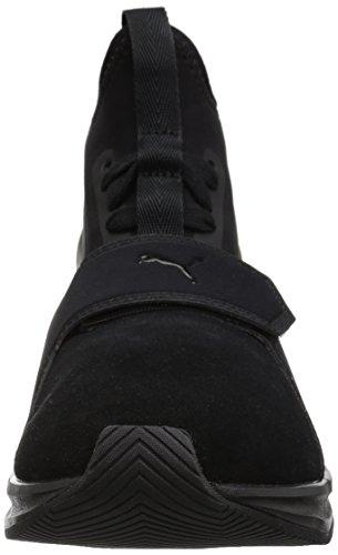 Phenom Daim En Black Black Pour Chaussures Femmes Puma puma Fpf5w4txqq