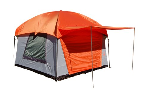 Paha Que Pamo Valley Tent (6 Person), Outdoor Stuffs