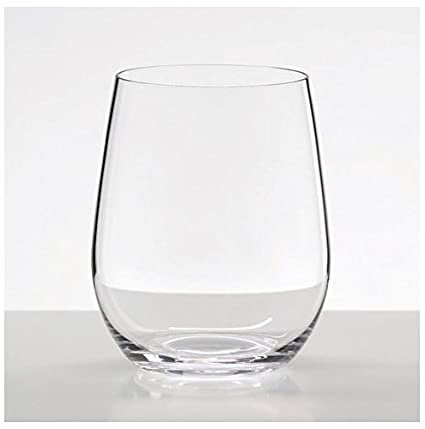 Set of 4 5414//44 Riedel O Wine Tumbler Happy