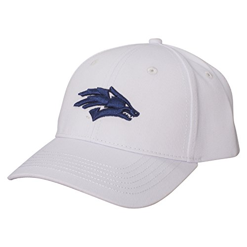 NCAA Nevada Wolfpack Adult Unisex Structured Epic Cap  Adjustable Size