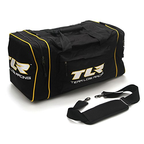 - Team Losi TLR Embroidered Cargo Bag