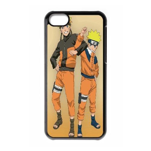 Naruto Ninja Storm S IP56MZ9 coque iPhone Téléphone cellulaire 5c cas coque S5KE3W2OH