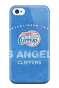 4468750K263314853 los angeles clippers basketball nba (8) NBA Sports & Colleges colorful iPhone 4/4s cases