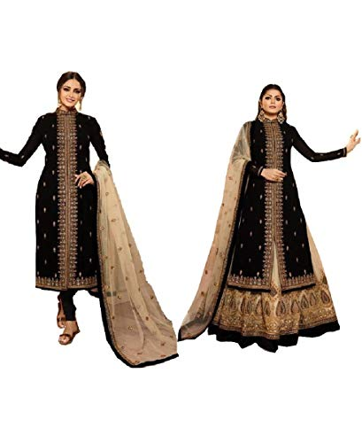 Delisa Salwar Kameez and ghaghra Choli Salwar Kameez for Women.45008