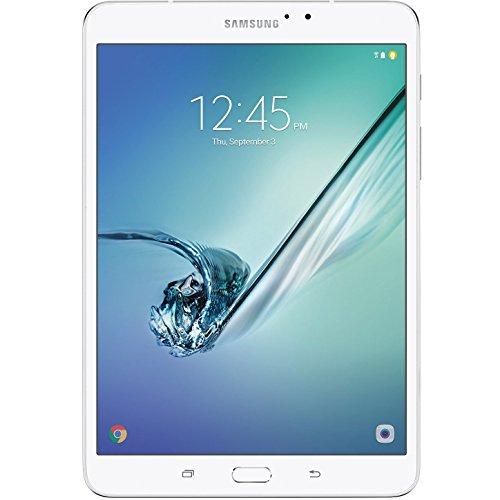 Samsung Galaxy Tab S2 8'; 32 GB Wifi Tablet (White) SM-T713NZWEXAR