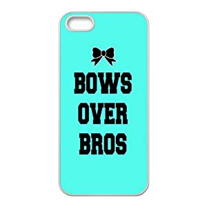 Bows oyer bros Cell Phone Case for iPhone 5S by lolosakes