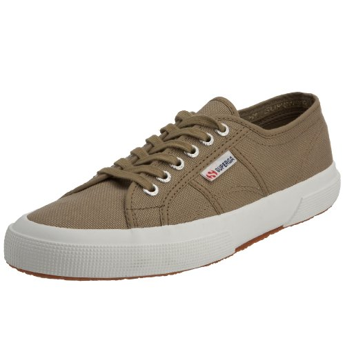 Superga 2750-cotu Classic, Unisex Adults'' Low-Top Trainers, Iceberg Green, 5.5 UK (39 EU)