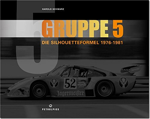 Gruppe 5: DIE SILHOUETTEFORMEL 1976-1981