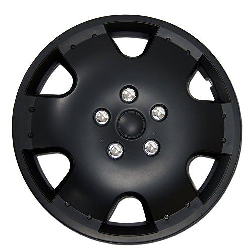 93 camaro rims black - 8