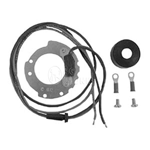 830632P6 Electronic Ignition Kit Ford 641 651 660 661 671 681 700 701 740 741 761 771