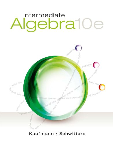 Download Intermediate Algebra Pdf