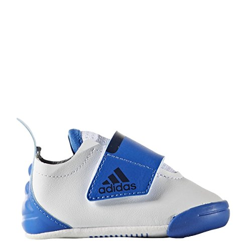 Chaussures adidass nourissons White