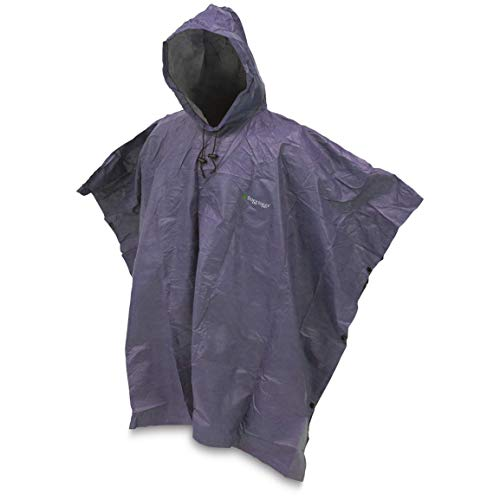 Frogg Toggs FTP1714-12 Action Poncho, Blue