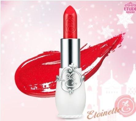 etude house crystal lipstick - 1