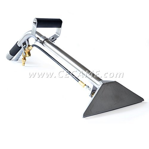 PMF Carpet Cleaning Stair Wand & Upholstery Tool 30'' Made In USA Truckmounts Portables
