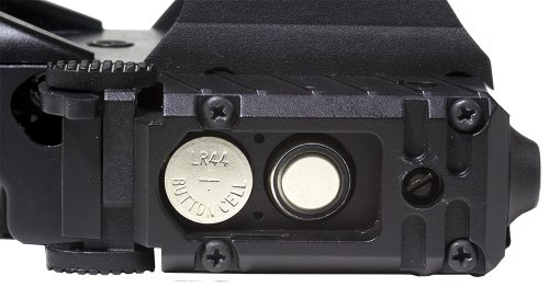 Sightmark SM14003  Ultra Dual Shot Pro Spec NV Sight QD by Sightmark (Image #5)