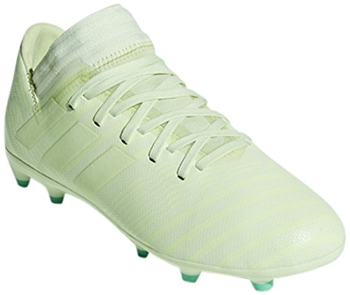 daead1299c338 adidas Boys' NEMEZIZ 17.3 Firm Ground Soccer Shoes