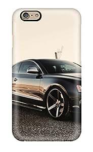 New Premium Flip Case Cover Audi S5 7 Skin Case For Iphone 6