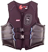 Coleman Transmit Women's Life Jacket (Chest Size-X-Large)