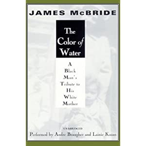 Amazon.com: The Color of Water: A Black Man\'s Tribute to His White ...