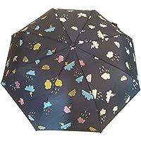G4G Paraguas Que Cambia de Color con la