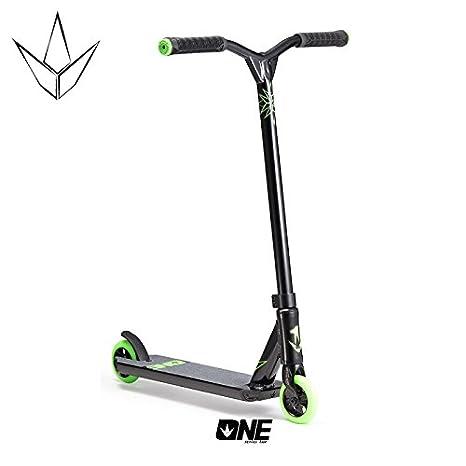 Blunt Envy uno S2 Stunt - Patinete, color verde: Amazon.es ...