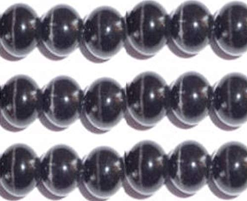 (4mm Cat's Eye bead Strands Grade