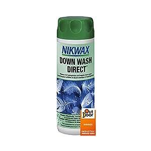 Loopilops Nikwax Down Wash
