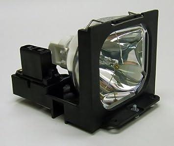 Lámparas Proyector Toshiba TLP 681 ORIGINAL Lámpara TOSHIBA TLPLF6 ...