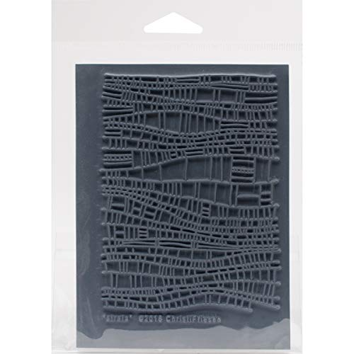 - Great Create CF6-768 Christi Friesen Texture Stamp 4.25