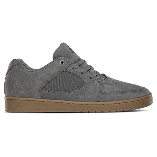 Grey gum Es brown Shoes Gum Accel Slim PTTqwFXA