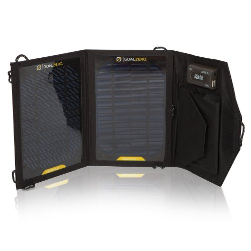 Goal Zero 12301 Nomad 7M Solar Panel (Backpacking Solar Panel compare prices)