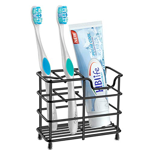 HBlife Toothbrush Holder, Small ...