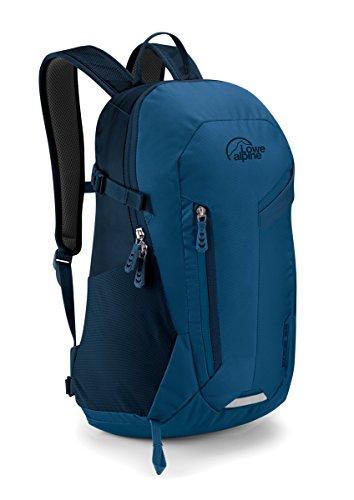 Lowe Alpine Edge II 22 Backpack (Denim/Azure)