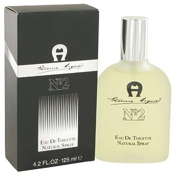 immer beliebt am besten online guter Service Aigner No 2 by Etienne Aigner After Shave 4.2 oz for Men by ...