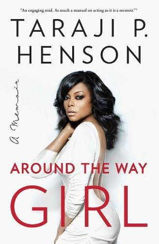 Around The Way Girl  A Memoir