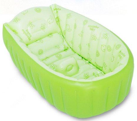 Inflatable Children Bathtub - 3