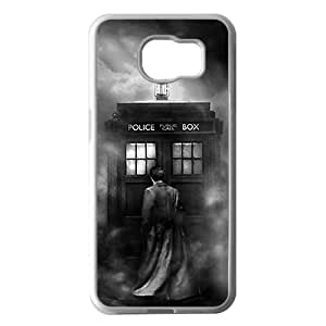 Doctor Who Phone Case for Samsung S6