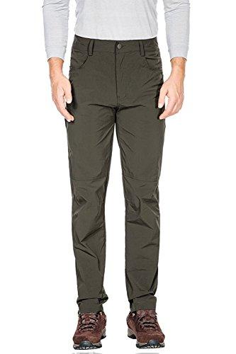 32 Inseam Tactical Pants - 8