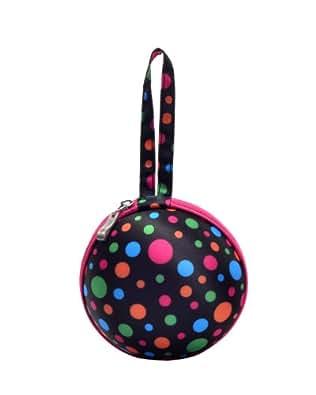 Baggallini Luggage Sphere Bag, Polka Dot, One Size