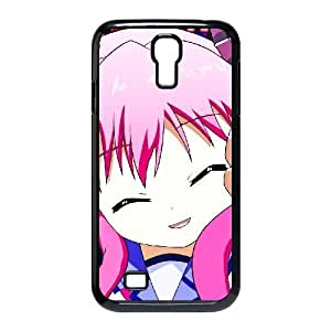 Samsung Galaxy S4 9500 Cell Phone Case Black Nakamura Yuri Custom DCX2167403
