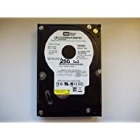 Western Digital Caviar 250GB SATA Hard Drive 16 MB Cache ( WD2500KS )