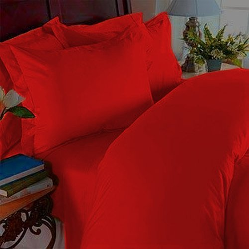 red and black sheets - 7