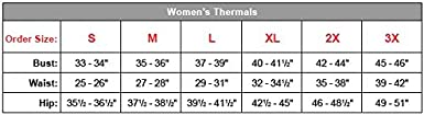Plus Hanes Womens Tagless Thermal Waffle Knit Pant with FreshIQ X-Temp Technology /& Organic Cotton
