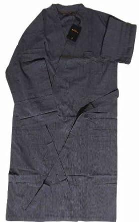 DEALTIME MENS BEN SHERMAN DRESSING GOWN £9.99 (A62): Amazon.co.uk ...