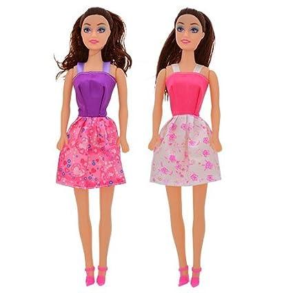 Amazon.com: Casa de juegos juguete muñecas 11